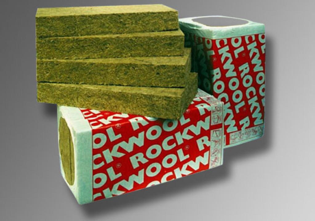 Rockwool szigetelőanyagok