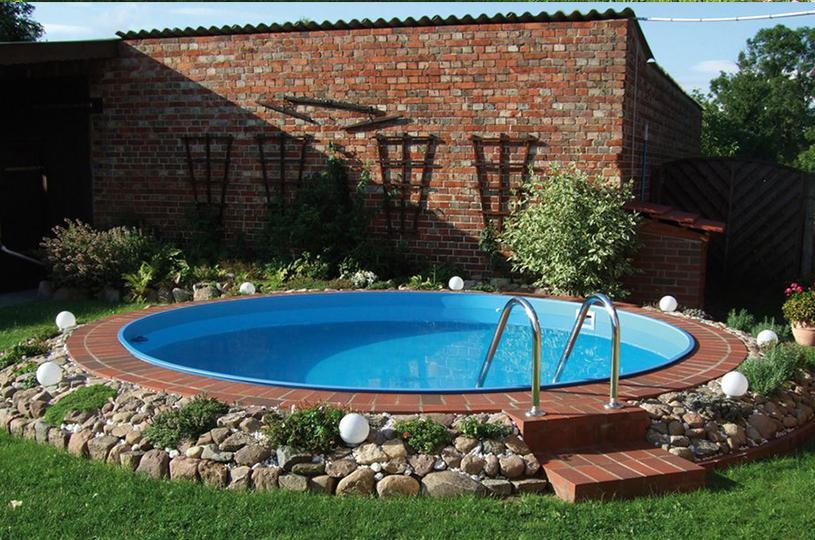 Az otthoni medencézés luxusa a Polimedencével!