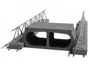 Építőanyag sokféle gyártótól